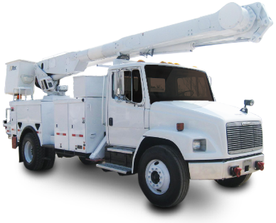 Bucket Trucks 29' and up for sale
