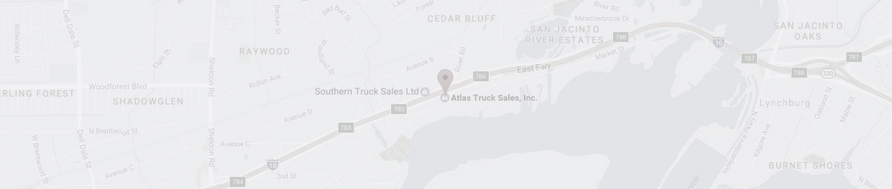 Atlas Truck Sales, Inc Map